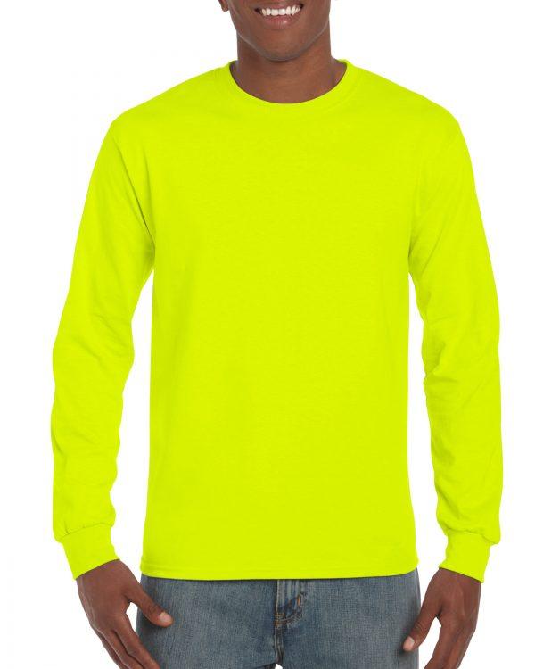 2400 Ultra Cotton Adult Long Sleeve T-Shirt