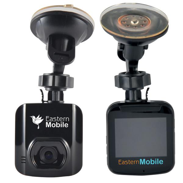 View Dash Camera Printed