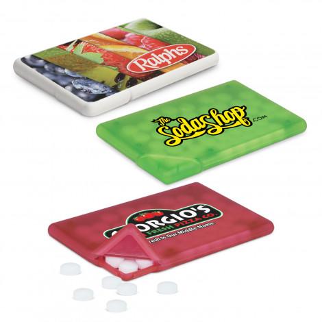 Mint Card - 100401