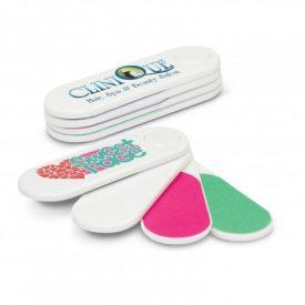 Swivel Nail Care Kit - 104633