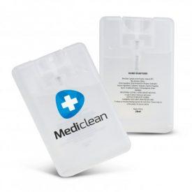 Hand Sanitiser Card - 108813