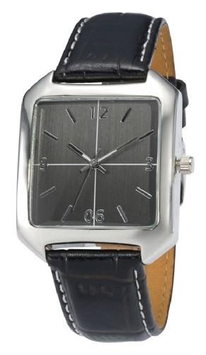 EU4004 Aquila Men's Dress Square Watch