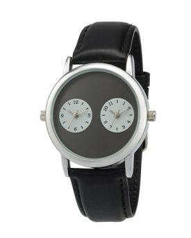 EU4013  Pegasus Mens Dual Time Watch