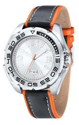 EU4055 Cygnus Mens Sports Watch with Date