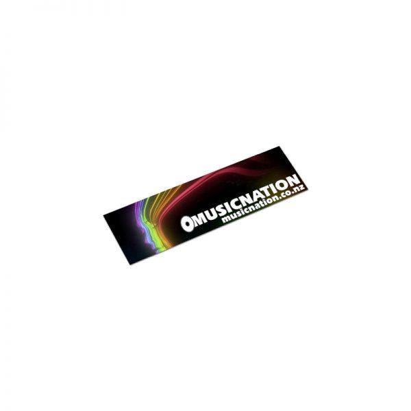 AD Labels 90 x 25mm 100115