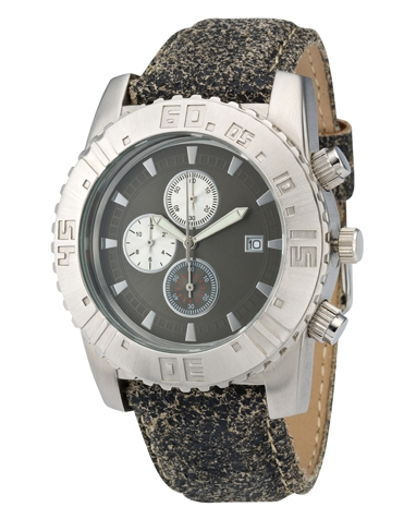 EU4025 Serpens Men's Chronograph Watch