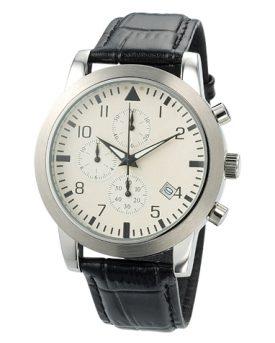 EU4028 Vela Men's Chronograph Watch