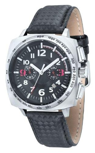 EU4057 Hercules Mens Chronograph Watch with Date
