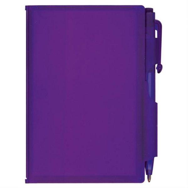 Pocket Rocket Notebook 100495