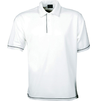 THE COOL DRY POLO MENS 1110B