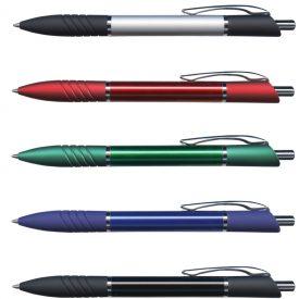 Jet Pen  White Barrels 104262