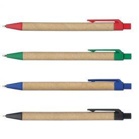 Promotional Eco Pen 104358