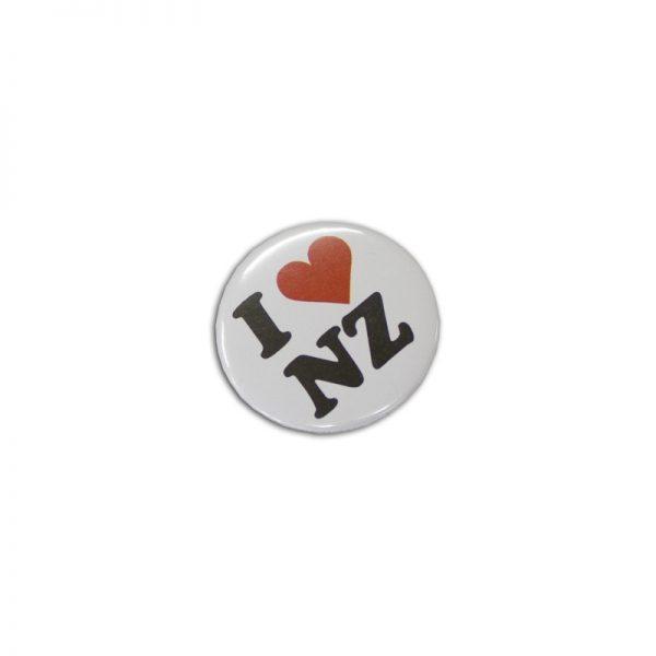 Button Badge Round 37mm - 104779