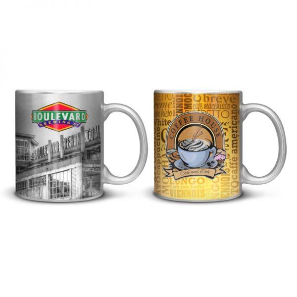 Cybertron Coffee Mug 105832