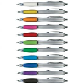 Vistro Pen Translucent 106093