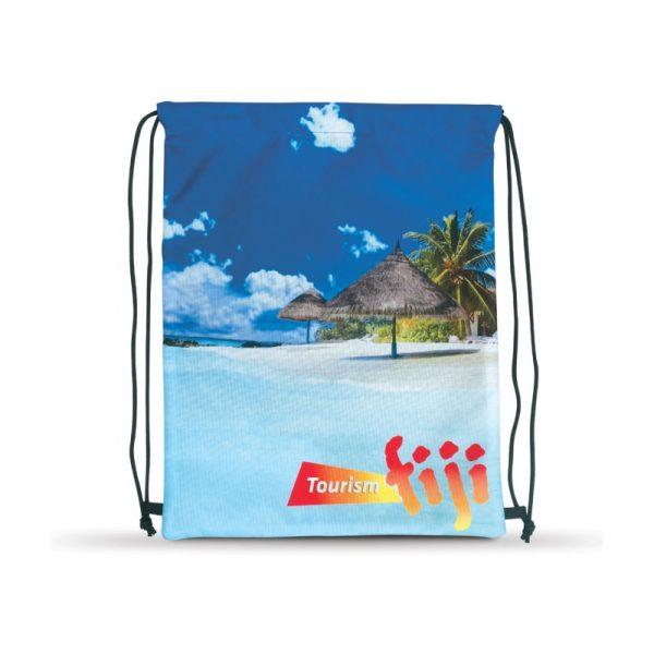 Full Colour Drawstring Backpack - 106378