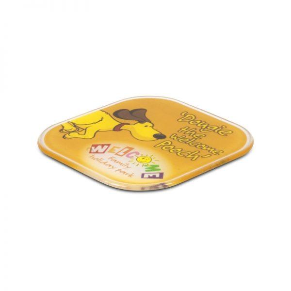 Clarion Coaster 107064