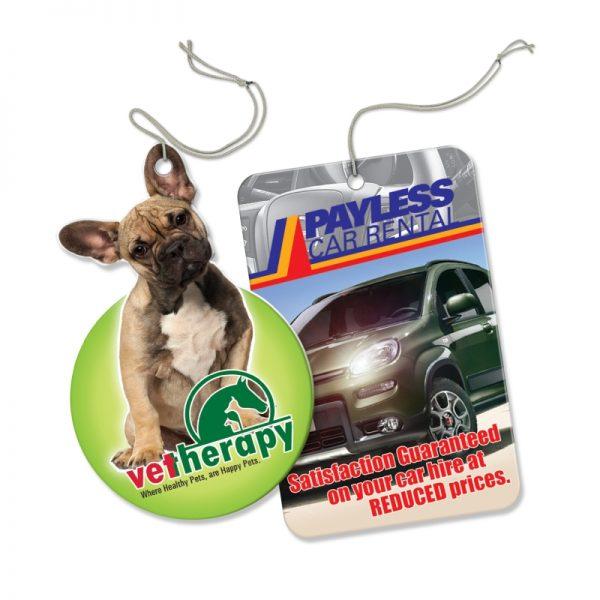 Car Air Freshener - 107100