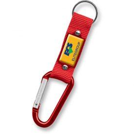 Carabiner Key Ring 107107
