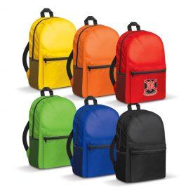 Promotional Bullet Backpack 107677