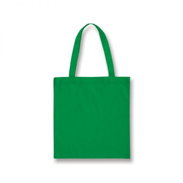 Sonnet Cotton Tote Bag Colours 107689