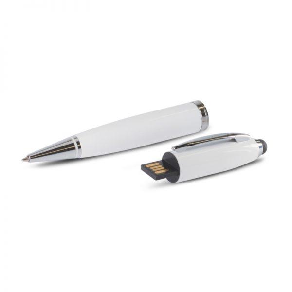 Exocet Flash Drive Ball Pen 107697
