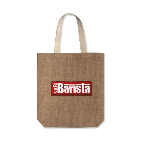 Thera Jute Tote Bag - 108034