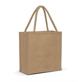 Lanza Jute Tote Bag - 108036