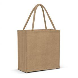 Monza Jute Tote Bag - 108037