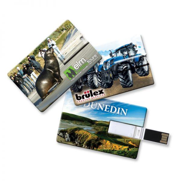 Credit Card Flash Drive 4GB 108475