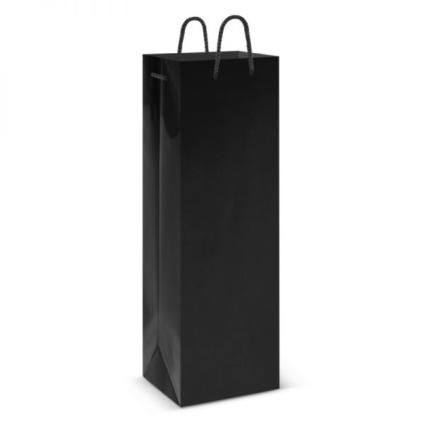 Laminated Wine Bag - 108515