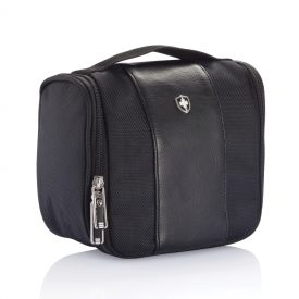 Promotional Swiss Peak Toilet Bag 108607