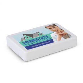 Stress Business Card 109025