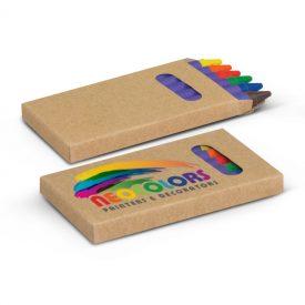 Promotional Crayon Set 109032