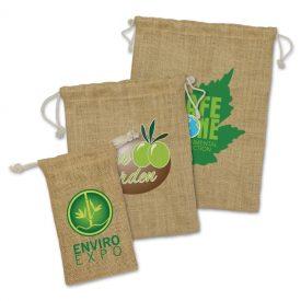 Jute Gift Bag Small - 109068