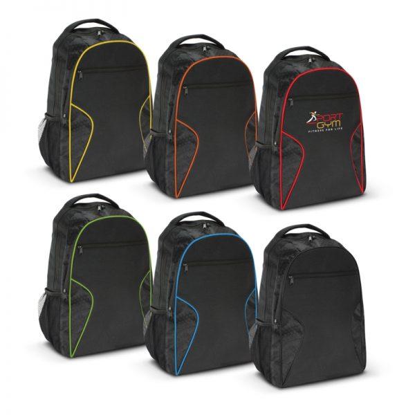 Artemis Laptop Backpack - 109074