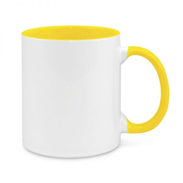 Madrid Coffee Mug Two Tone 109987