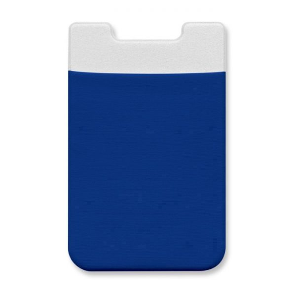 Lycra Phone Wallet Full Colour 110520