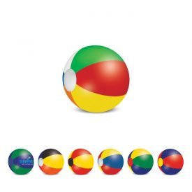 Promotional Beach Ball - 28cm Mix and Match 110548