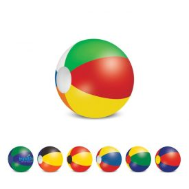 Promotional Beach Ball - 34cm Mix and Match  110549