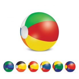Promotional Beach Ball - 40cm Mix and Match  110550