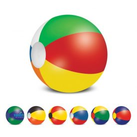 Promotional Beach Ball - 48cm Mix and Match  110551