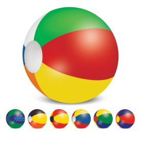 Promotional Beach Ball - 60cm Mix and Match 110552