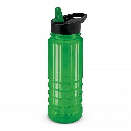 Promotional Triton Drink Bottle - Black Lid - 110747
