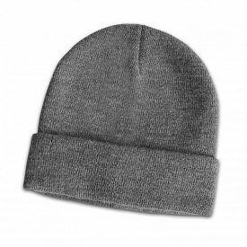 Promotional Cardrona Wool Blend Beanie  - 110839 Grey