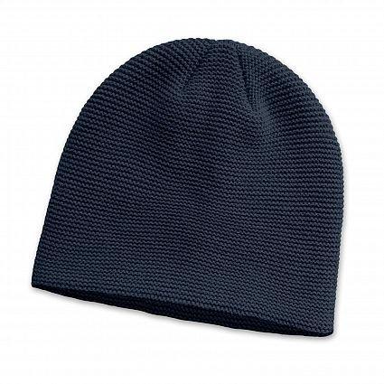 Montana Garter Knit Beanie 110841