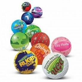 Promotional Stress Ball - Full Colour - 110907