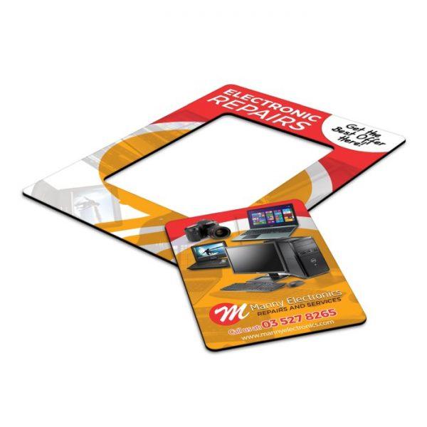 Fridge Magnet Photo Frame - 105 x 80mm - 112310
