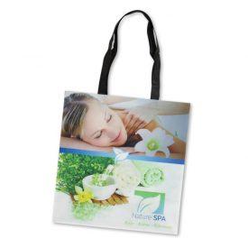 Promotional Kansas Tote Bag - 112348