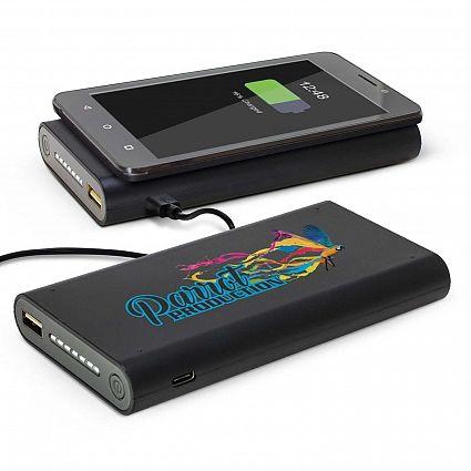 Kronos Wireless Power Bank - 115539